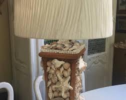 Rattan Table Lamp Rattan Lamp Etsy