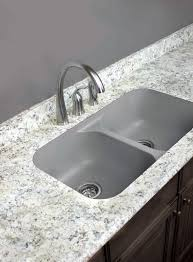 acrylic undermount kitchen sinks undermount sinks counter form