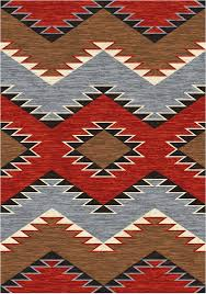 Area Rug Pattern Southwestern Area Rugs Heritage Littlebranch Farm