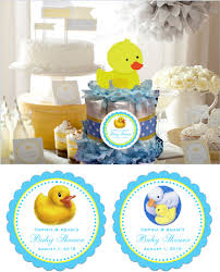 rubber duck baby shower duck baby shower rubber ducky cakes lmk gifts