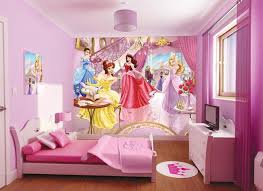 chambre de princesse chambre deco princesse disney visuel 7