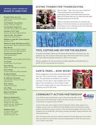 thanksgiving newsletter newsletters archives foothill unity center inc