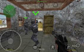 cs portable apk counter strike on your android device with critical strike