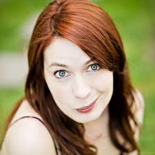 what is felicia day s hair color 26 best girls images on pinterest beautiful carnivals and comic con