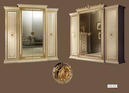 Schlafzimmer Komplett Barock Barock Italienische Stilmöbel Franca