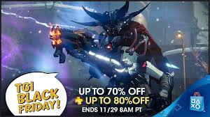 rogue black friday sale black friday starts now at playstation store u2013 playstation blog
