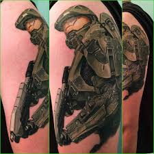 master chief halo master chief and