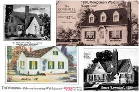Sears Catalog Homes Floor Plans by The Mail Order American Dream An Introductory Mcmansion Hell