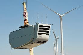 engineer live wind power