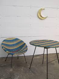 1960s Patio Furniture Trend Alert 5 Modern Hoop Chairs Remodelista
