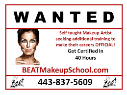 makeup classes in baltimore beat school of makeup artistry home