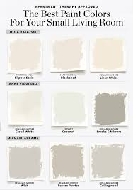 colors for small rooms best paint colors for small living rooms apartment therapy