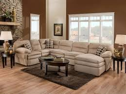 Living Rooms With Area Rugs Stunning Bobs Furniture Living Room With Wood Top Coffee Table