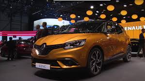 renault espace 2016 new 2016 renault scenic mpv starts from 21 500 auto express