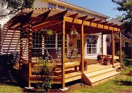 Backyard Small Deck Ideas Simple Small Deck Ideas Home Design U0026 Layout Ideas