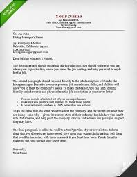 corporate cover letter when applying for on a corporate website should i