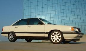 i am audi 5000 the best of ttac the audi 5000 intended unintended acceleration