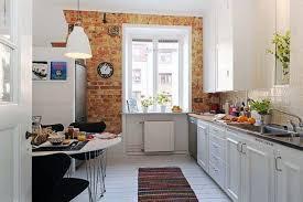 Kitchen Wallpaper Design Appliances Stunning Kitchen Wallpaper With Scandinavian Interior