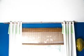 Turquoise Curtain Rod Diy Copper Curtain Rod Hometalk