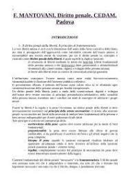 dispense diritto penale diritto penale prof bartolomeo romano palermo cerca e scarica