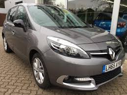 renault scenic 2015 used renault scenic 2015 for sale motors co uk
