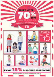 discount vouchers mothercare mothercare may 2018 singpromos com
