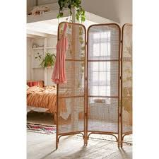 rattan screen room divider urban outfitters polyvore