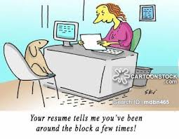 Previous Work Experience Resume Previous Employment Cartoons And Comics Funny Pictures From