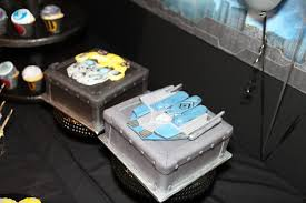 transformers bumblebee and optimus party cake topper cakes squared brenda from sugar high just about knocked me