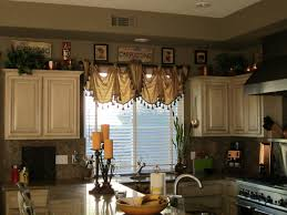 Window Treatments For Kitchen by My Tuscan Style Kitchen Tuscan Decor Pinterest Tuscan Style