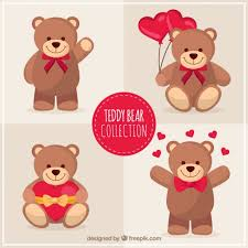 teddy bear vectors photos psd files free download