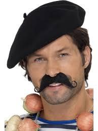 barret hat sale black beret hat fancy dress costume party