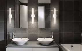Small Vanity Lights Awesome Modern Vanity Lights U2013 Bathroom Light Fixtures Over Mirror