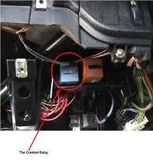 1992 e36 coupe electric rear vents retrofit archive