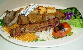 jerusalem cuisine of jerusalem cafe up to 44 colorado springs co groupon