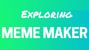 Meme Maker Android App - exploring meme master android app make memes easily youtube
