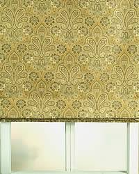 Classic Roman Shades - what are roman shades various styles and more