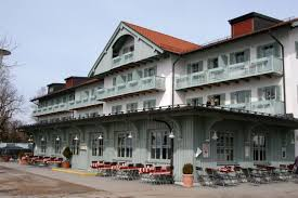 Bad Heilbrunn Reha Impressionen Steildach U203a Hans Martin Bedachungsgesellschaft M B H