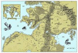 Shannara Map The Wertzone Total Waaagh Warhammer Total War Confirmed