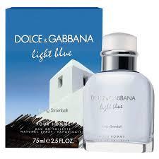 dolce and gabbana light blue 25ml price dolce gabbana light blue living stromboli edt 75ml