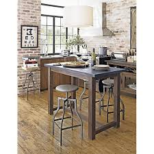 counter height bar table counter height kitchen tables