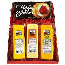 Wisconsin Gift Baskets Wisconsin Cheese U0026 Crackers Amazon Com Grocery U0026 Gourmet Food