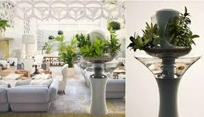 design zimmerbrunnen twenty tips for hanging flower pots exhibit houseplants