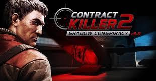 contract killer 2 mod apk contract killer 2 mod apk unlimited money offline v3 0 3