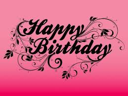 beautiful happy birthday wishes text 2015 hd
