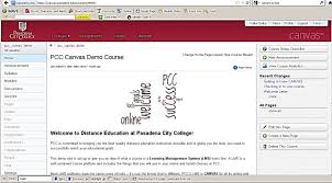 how to do an online class what do classes look like pcc online