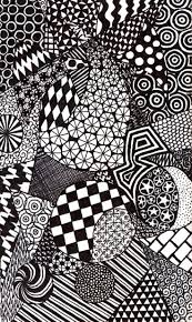 Cool Designs 30 Best B U0026w Designs Images On Pinterest Drawings Mandalas And