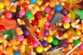 halloween candy stock photos royalty free halloween candy images