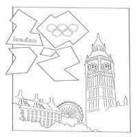 england coloring pages surfnetkids