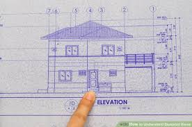 floor plans blueprints how to understand blueprint views 5 steps with pictures